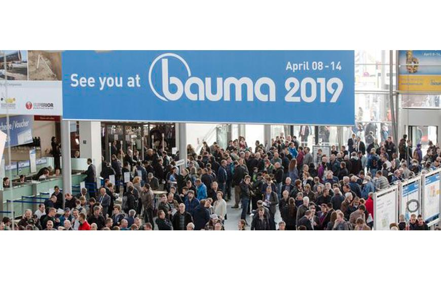 Palazzani Industrie will be at Bauma 2019 with some important news